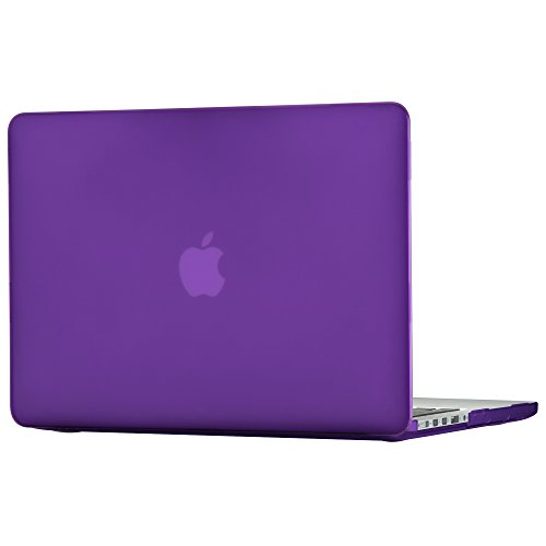 Speck Products 86400-6010 SmartShell Case for MacBook Pro 13