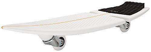 Razor RipSurf Caster Board - White by Razor