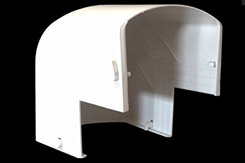 Cover Guard CGEXT90 External 90 Degree Elbow by Cover Guard