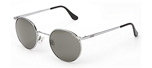 Sunglasses Spectrum P3 Gray Randolph Chrome Ar Bright Skull xFfzq6w