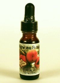 Flavor Extract Natural Peach Culinary Use By Medicine Flower