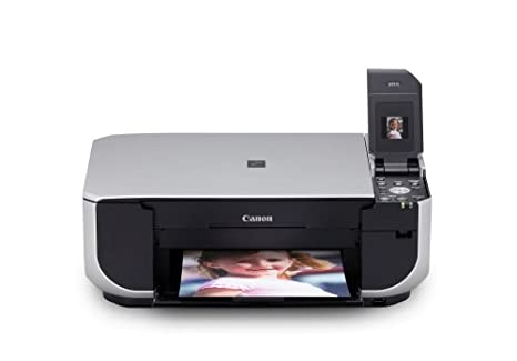 Amazon.com: Canon PIXMA MP470, Photo All-In-One Inyección de ...