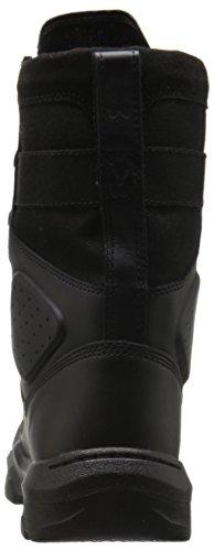 sécurité pour homme de Under Armour Chaussures Noir xUwgcz7