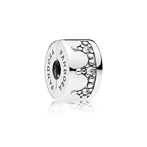 Pandora Dazzling Crown Clip...