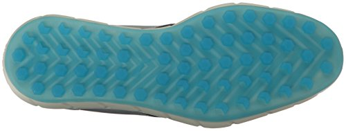 Puma 7 French sportive 5 uomo Quarry Blue Black da Ignite Medium golf Scarpe da US Spikeless qUa00Bn