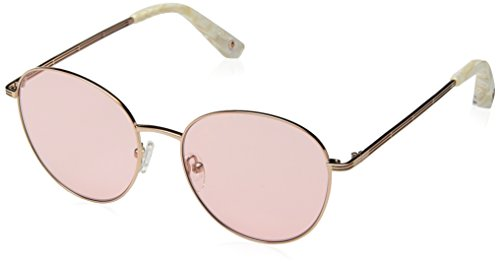 Elizabeth and James Women's Gilmour Round Sunglasses, Rose Gold, 53 mm by Elizabeth and James