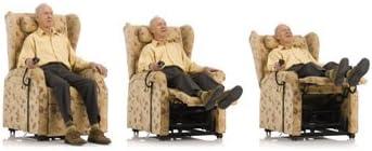Chatsworth Riser Recliner Chair: Amazon.co.uk: Kitchen & Home