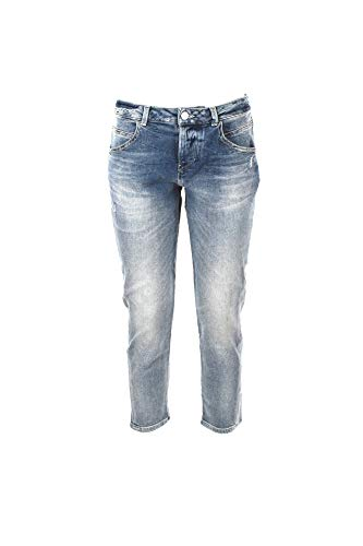 Guess Inverno 2018 Autunno Donna W83086 D38h0 Denim Jeans 29 19 OTwOWxq4R