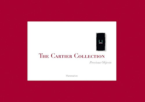 The Cartier Collection: Precious Objects ()