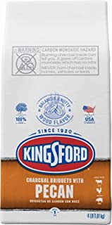 product image for Kingsford 32171 Charcoal with Pecan, 4-Lb. - Quantity 1