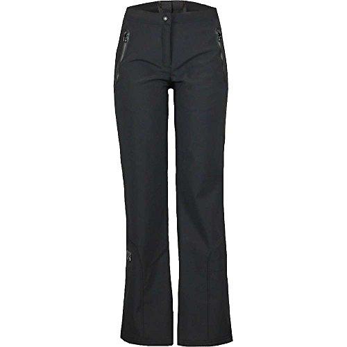 Boulder Gear Tech W/B Softshell Pant - Women's Black 8
