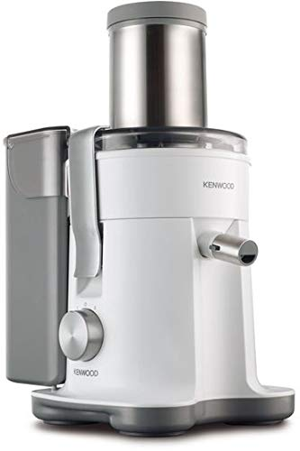 Kenwood Continuous Juice Extractor - JE730, White