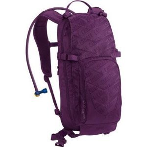 Camelbak Agent Hydration Pack (100-Ounce/671 Cubic-Inch, Imperial Purple)