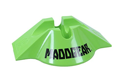 Madd Gear Scooter Stand, Green, One Size (Gear Madd Scooter Pro)