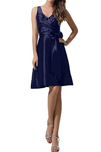 Missdressy -  Vestito  - halterneck - Donna blu navy 44