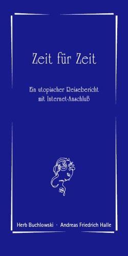 Zeit für Zeit (German Edition)