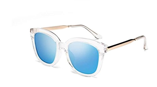 Personalidad Sol Polarizado Gafas A5 Marea A9 De Sol Damas Polígono 7xUq6ww