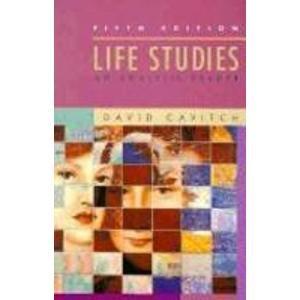 Life Studies: An Analytic Reader