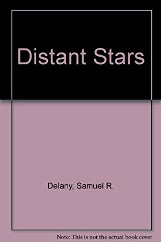 book cover of Distant Stars