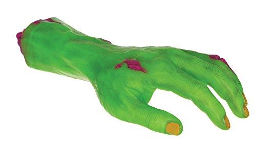 Neon Zombie Hand (Plants Vs Zombie Costumes)