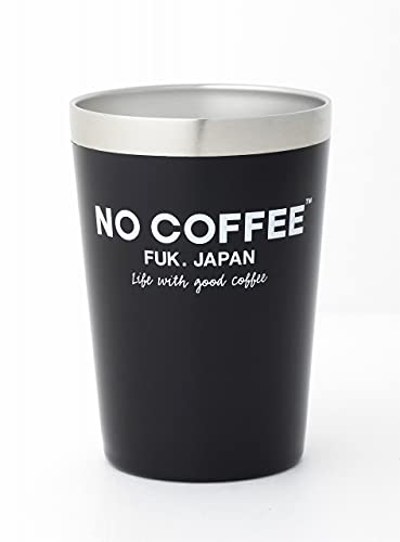 NO COFFEE 真空断熱タンブラー BOOK 画像 B