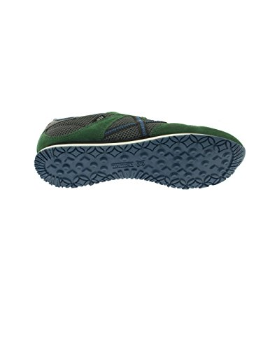 Munich Mini Massana 222, Zapatillas de Senderismo Unisex Niños Verde