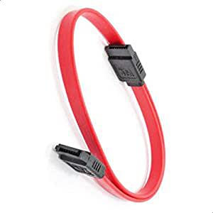 Sata cable for transfering information from and to Hard drive For Computers - PCs - Cables