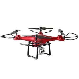 bienddyicho SMRC S10 6 Ejes Gyro Mini Drone con cámara HD 720P 2.4 ...