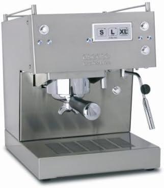 ascaso Steel Duo PM Tronic – Profesional Automático de cafetera expreso: Amazon.es: Juguetes y juegos