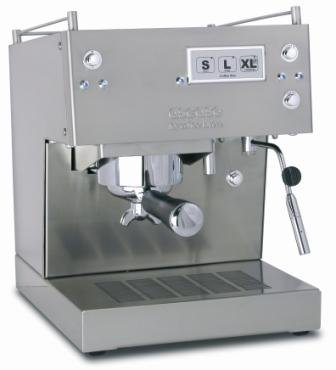 ascaso Steel Duo PM Tronic – Profesional Automático de cafetera ...