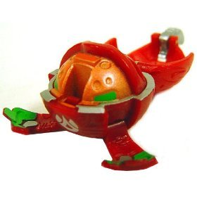 Bakugan Battle Brawlers Game Single LOOSE Figure Nova 12 Pyrus Stinglash ()