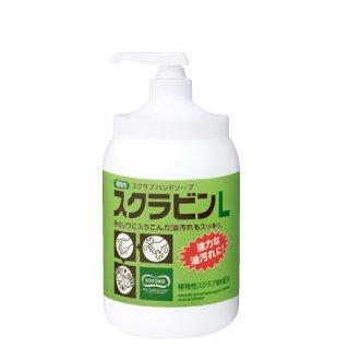 スクラビンL 1.2キロ 【6本セット】 B00TI4GX8M
