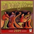 All That Jazz 2009 Calendar