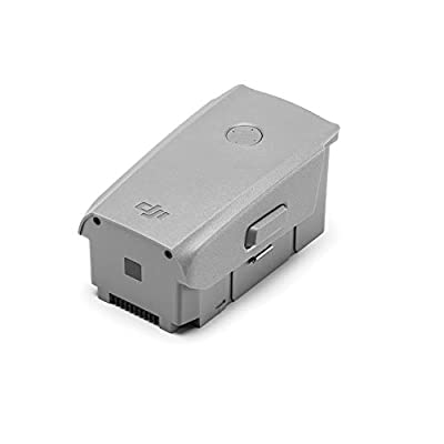 DJI Mavic Air 2 Intelligent Flight Battery - Replacement Spare Battery 3500mAh 34min Flight Time Accessory for Drone: Camera & Photo