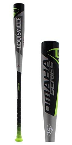 Louisville Slugger 2018 USA Baseball Bat Omaha 31 Inch 21 oz (2018 Baseball Bats)