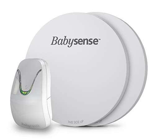 New Babysense 7 Under-The-Mattress