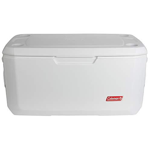(Coleman Coastal Xtreme Series Marine Portable Cooler, 120 Quart )