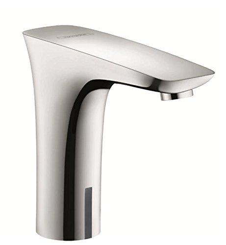 Hansgrohe 15171001 PuraVida Electronic Faucet, Chrome (Hansgrohe Electronic Faucet)