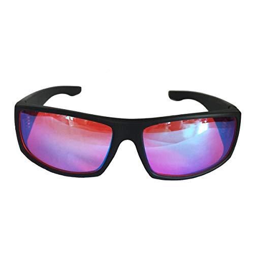 en présentant à vendre fournir beaucoup de ZJXHAO Colour Blind Corrective Glasses for Red/Green Colour Blind (Colour  Blind Glasses) Color Vision Disorder Color Weakness Art Chemical ...
