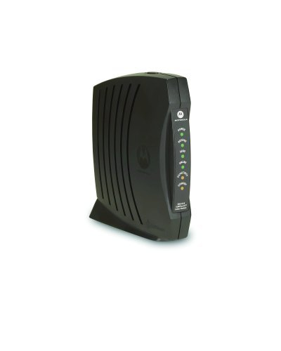 B5101 Cable Modem PC, Personal Computer ()