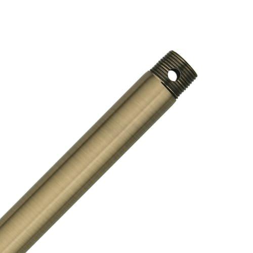 Casablanca PL436 36-Inch Extension Downrod, Antique Brass 36 Inch Antique Brass