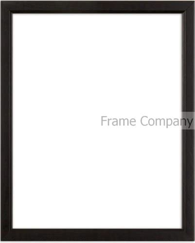 Negro Imagen marcos de fotos * PACK OF 4 *, plástico, negro, 6 x 4 ...