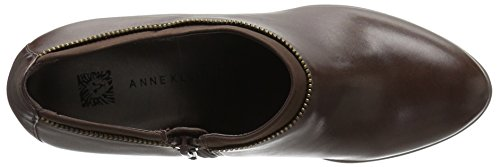 Brown Dalayne Anne Women's Bootie Klein Ankle Dark qHYAZ