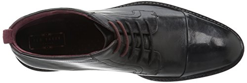 Ted Baker Mens Baise 2 Stivaletto Nero