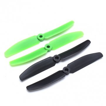 2-Pairs-Gemfan-5040-Fiberglass-Nylon-Propeller-For-250mm-Quadcopter-CWCCW