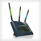 Amped Wireless High Power 700mW Dual Band AC Wi-Fi Access Point
