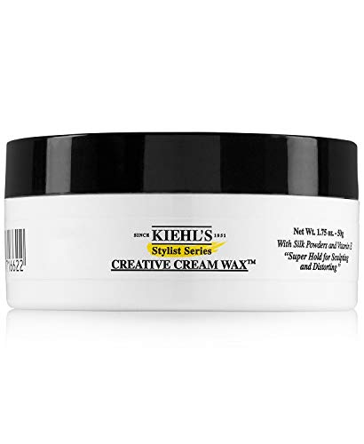 Kiehl's Stylist Series Creative Cream Wax Full Size