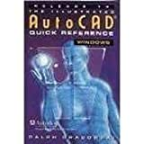 Illustrated AutoCAD Quick Reference for Release 13/ DOS, Grabowski, Ralph and Miller, Phyllis Bell, 0827366450