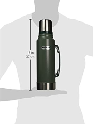Stanley Classic Vacuum Bottle from Stanley