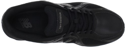 New Balance - Mens 847 Motion Control Walking Shoes, UK: 8 UK - Width 2E, Black